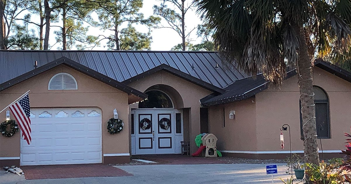 Case Study Metal Roofing Job Done Right Saves Florida