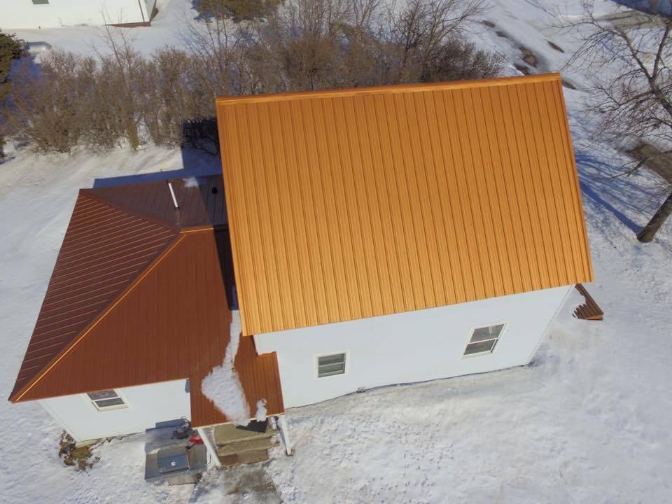 north dakota home