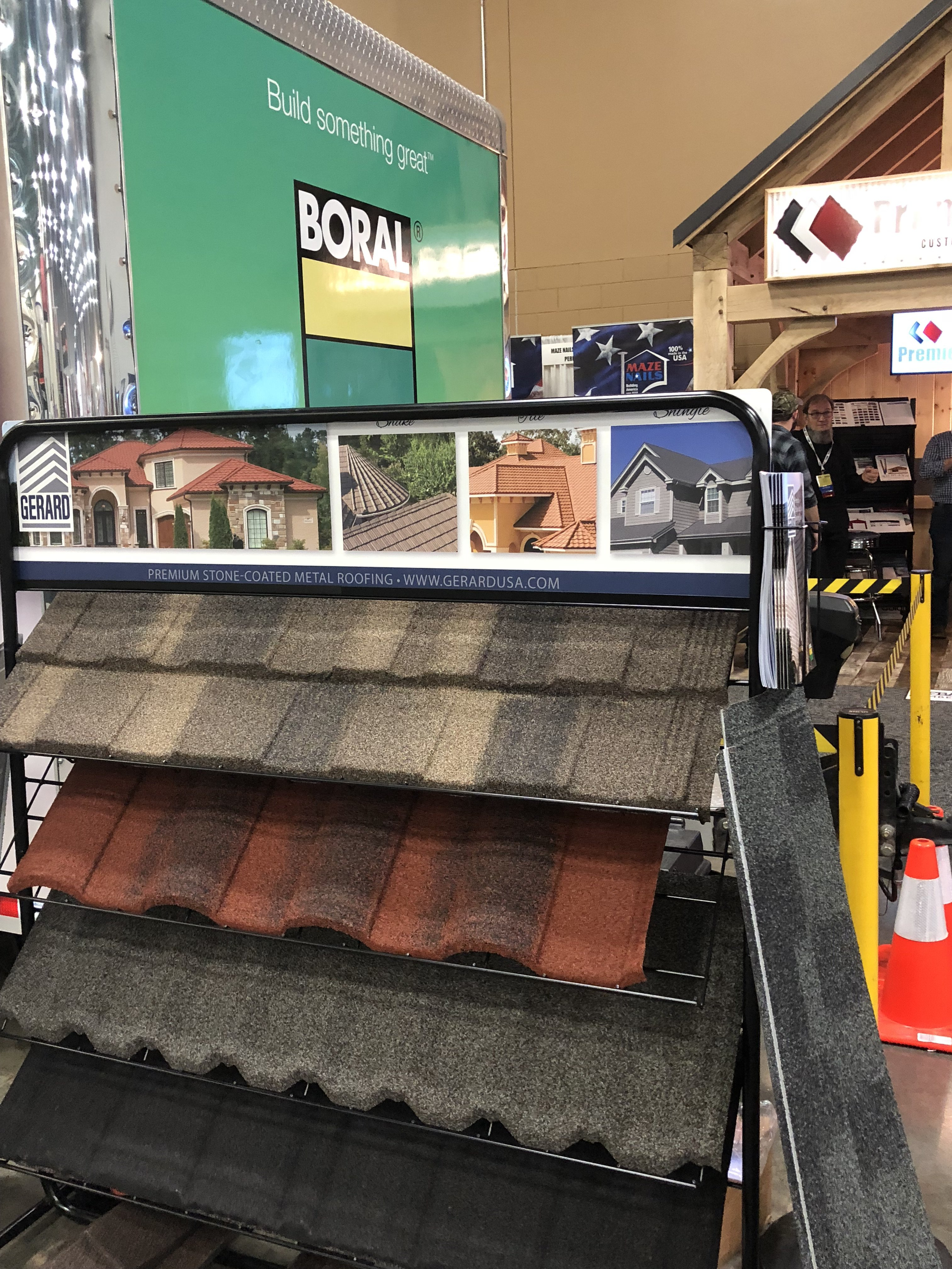 International Roofing Expo And National Frame Building Expo Recap
