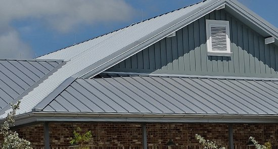 Benefits of Metal Roofing