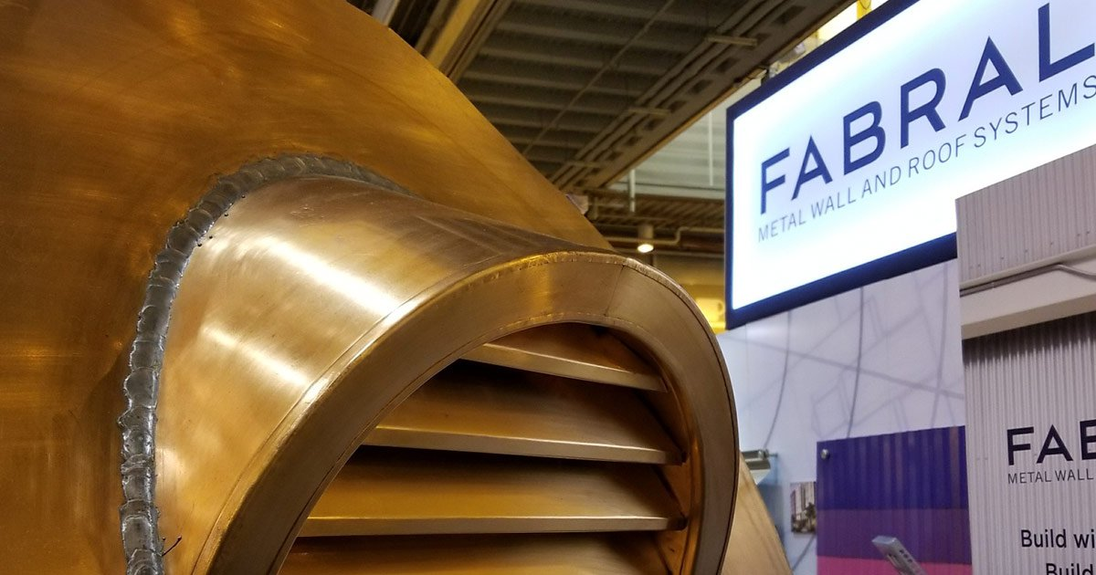 Fabral Metal at IRE
