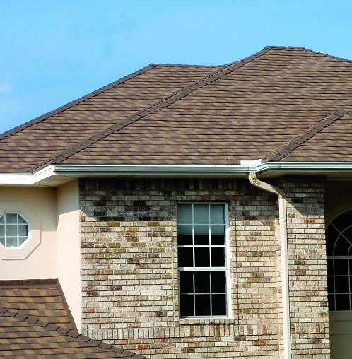 Metal Roof Style - Shingle