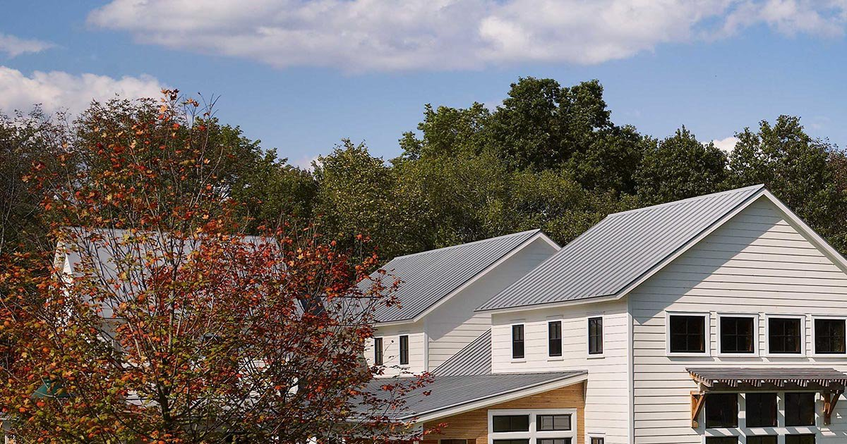 Compare Metal Roofing Styles And Materials