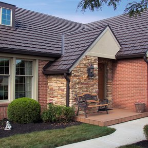 "<div><h4>Country Manor Shake, Mustang Brown color</h4><p><b>Manufacturer:</b> Classic Metal Roofing Systems</p><p><b>Style:</b> Metal Shake</p><p><a href=""/gallery/image-detail/42/"" class=""link-arrow text-uppercase theme-color--orange"" data-toggle=""modal"" data-target=""#detailModal_gallery_image_grid_lamlejqhdgHs"">View More</a></p></div>"