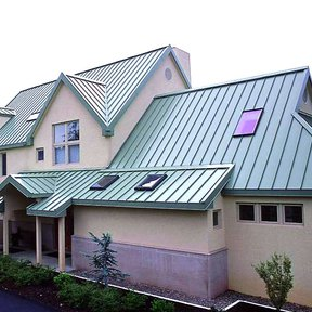 Residential Metal Roofing Consider Metal For Your New Roof