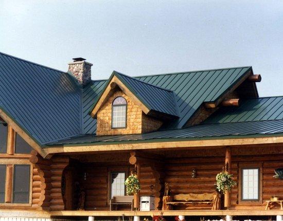 Metal Roof Image Gallery Metal Roofing Alliance