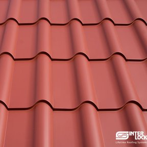 "<div><h4>Tile Red Tile Roof</h4><p><b>Manufacturer:</b> Interlock Roofing Ltd.</p><p><b>Style:</b> Metal Tile</p><p><b>Color:</b> Red</p><p><a href=""/gallery/image-detail/261/"" class=""link-arrow text-uppercase theme-color--orange"" data-toggle=""modal"" data-target=""#detailModal_gallery_image_grid_lamlejqhdgHs"">View More</a></p></div>"